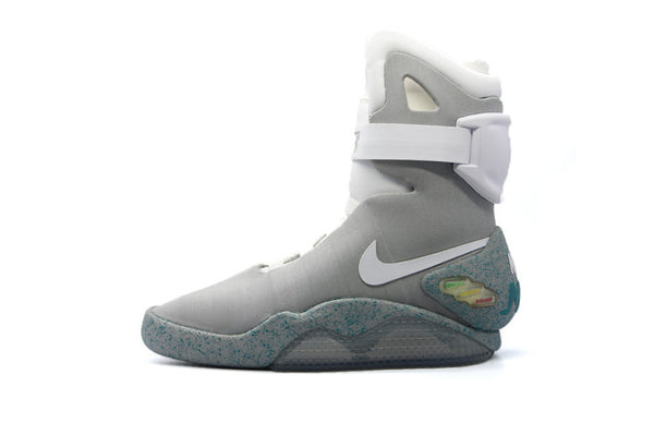 "Air Mag ""Back To The Future"" (2011)"