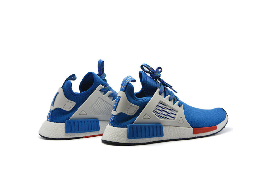 "Adidas NMD XR1 ""Bluebird"" (Euro Exclusive)"