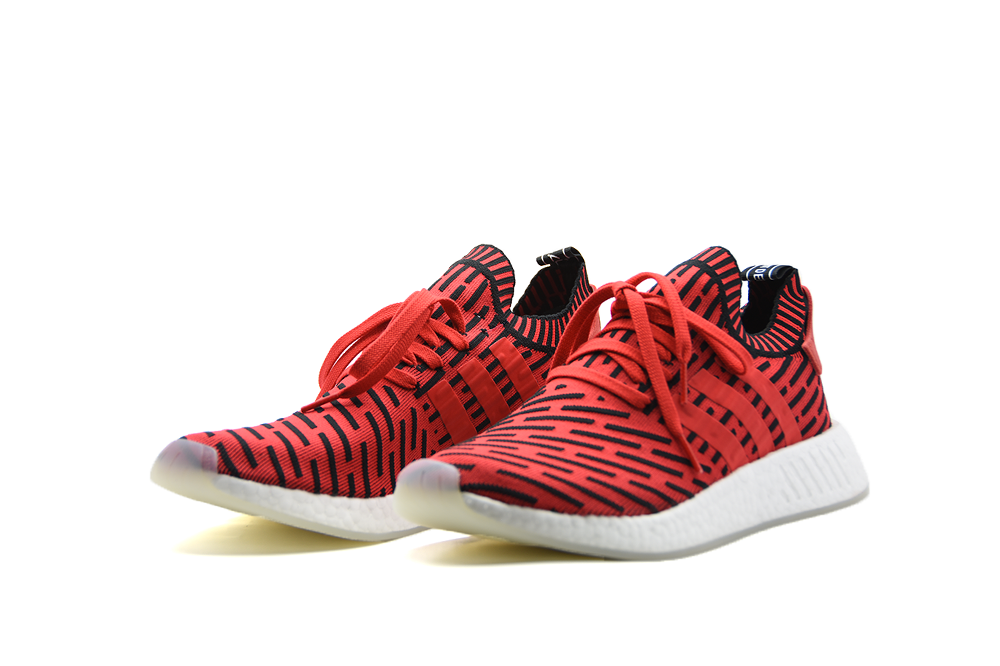"Adidas NMD R2 PK ""Core Red"""