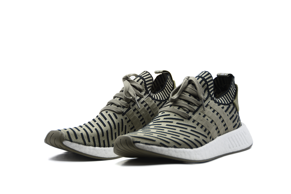 "Adidas NMD R2 PK ""Trace Cargo"""