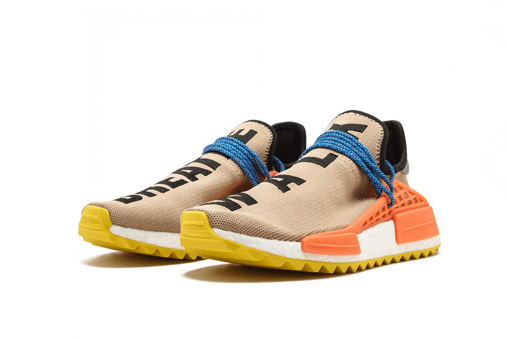 "Adidas PW Human Race NMD Trail ""Pale Nude"