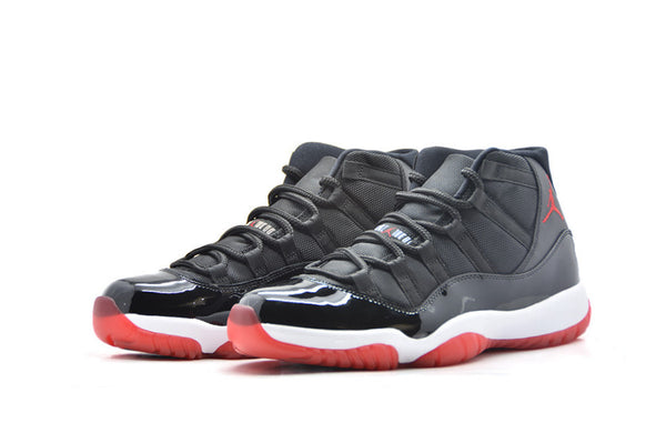 "Air Jordan 11 Retro ""Bred"" 2012"