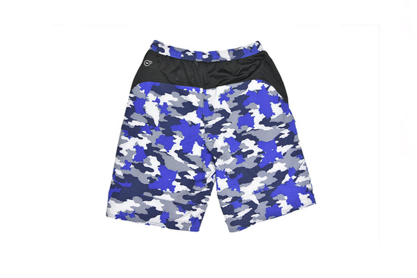 Puma Camo FC Club Shorts