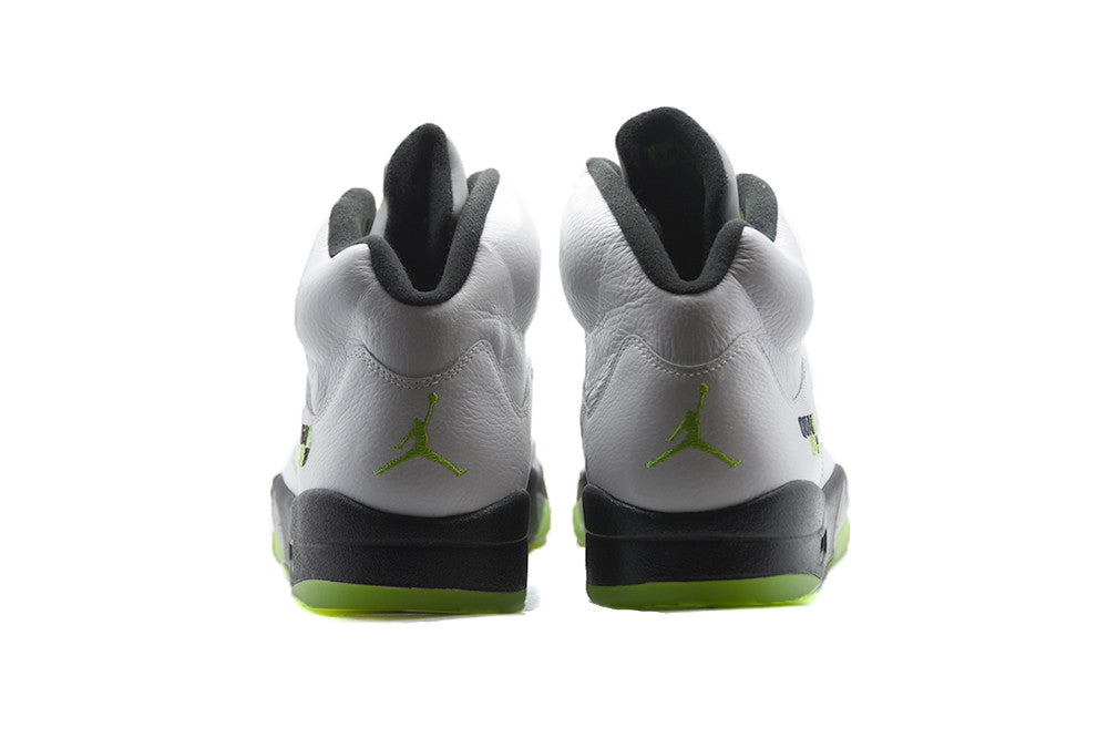 "Air Jordan 5 Retro ""Quai 54"""