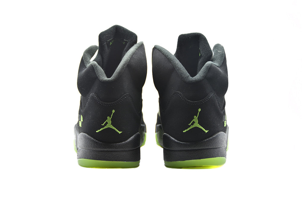 "Air Jordan 5 Retro Quai 54 ""Friends And Family"""