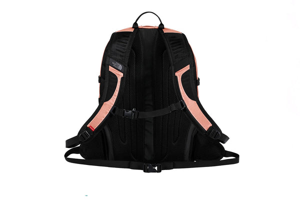 "Supreme x The North Face Metallic Borealis Backpack ""Rose Gold"""
