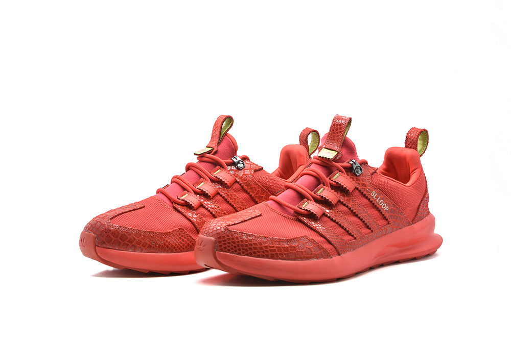 "Adidas SL Loop Runner TR ""Reptile Red"""