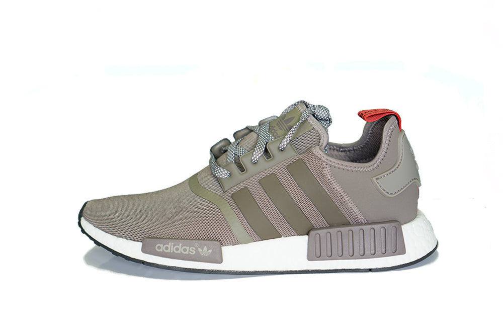 "Adidas NMD R1 ""Tech Earth"""