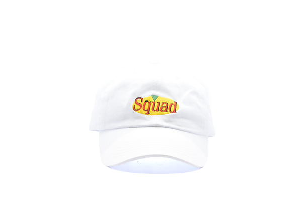 The High Rise Squad Dad Hat