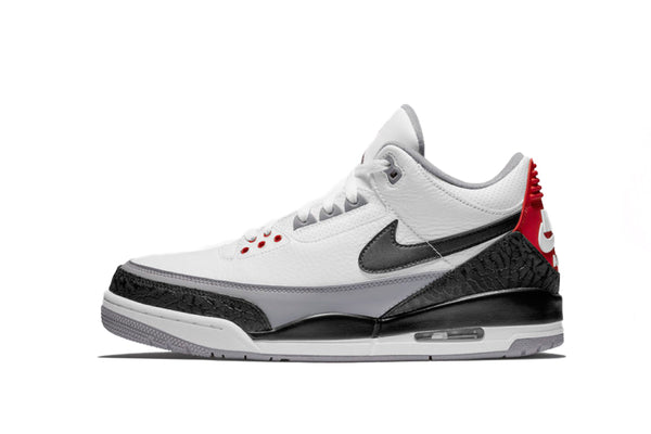 "Air Jordan 3 Retro ""Tinker Hatfield"""