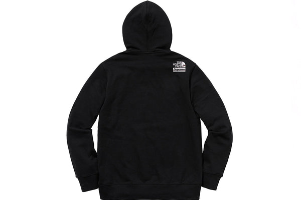Supreme x The North Face Hooded Sweatshirt