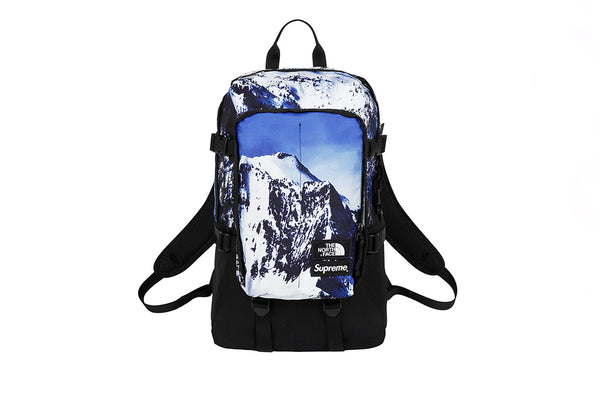 Supreme x The North Face Mountain Expedition Backpack