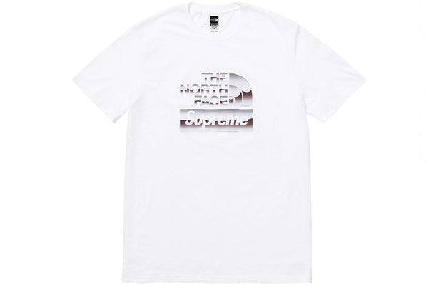 Supreme x The North Face S/S Chrome Tee