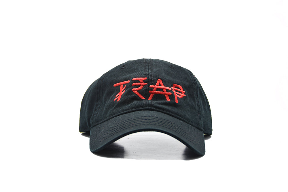 Currency Threads Trap Dad Hat