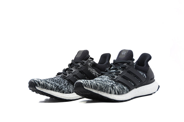 "Adidas x Reigning Champ Ultra Boost 3.0 ""Core Black"""