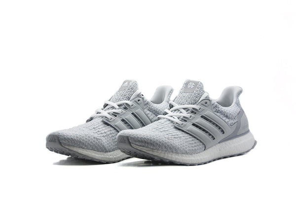 "Adidas x Reigning Champ Ultra Boost 3.0 ""Clear Grey"""