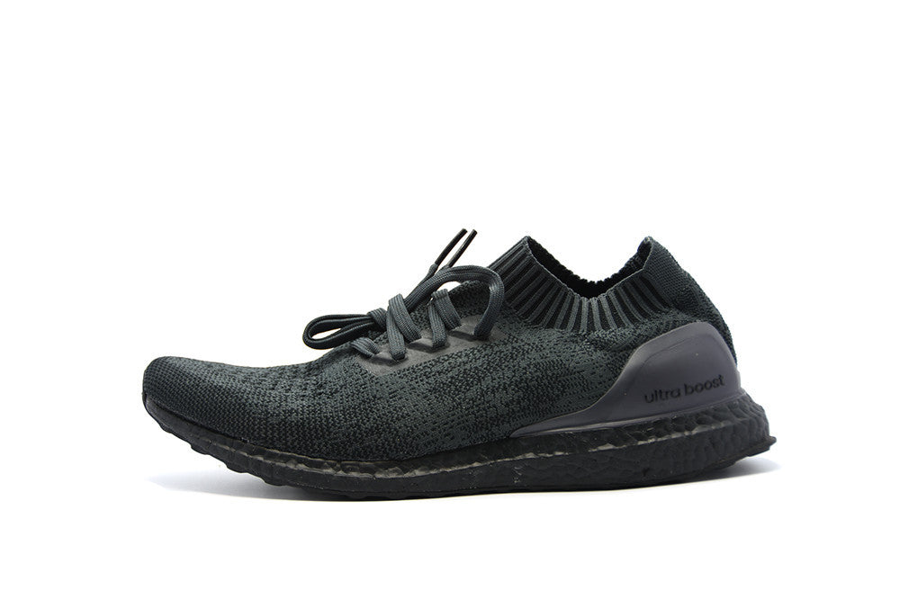 "Adidas Ultra Boost Uncaged ""Triple Black 2.0"""