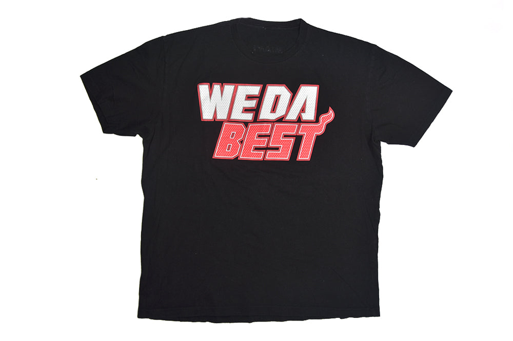 """We Da Best"" Miami Heat Tee"