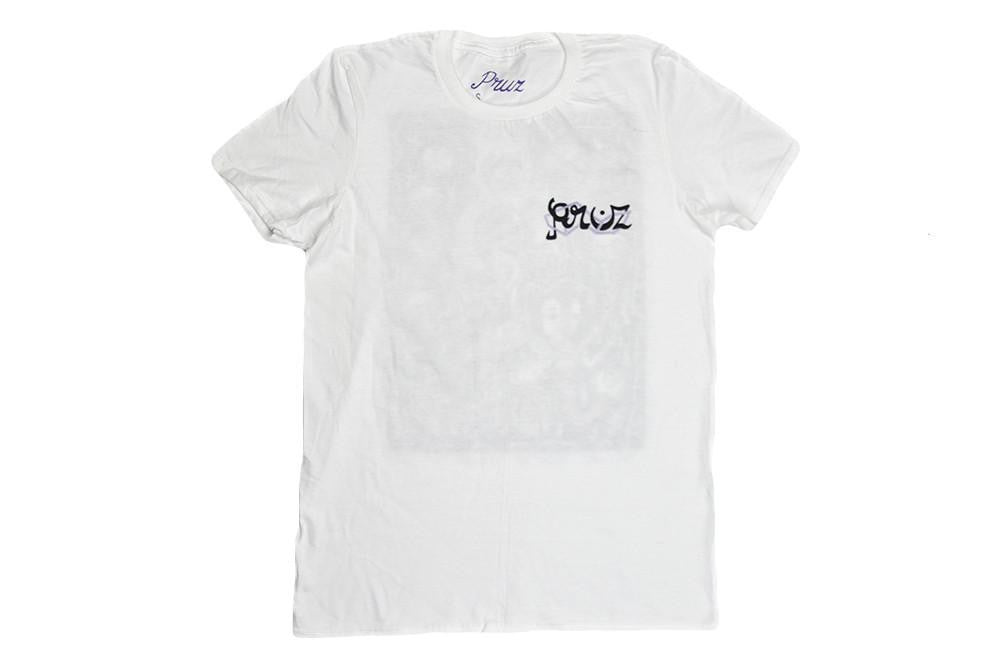Pruz Apparel Scaffold Tee