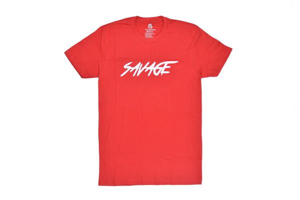 ACHILL3 APPAREL Savage Tee