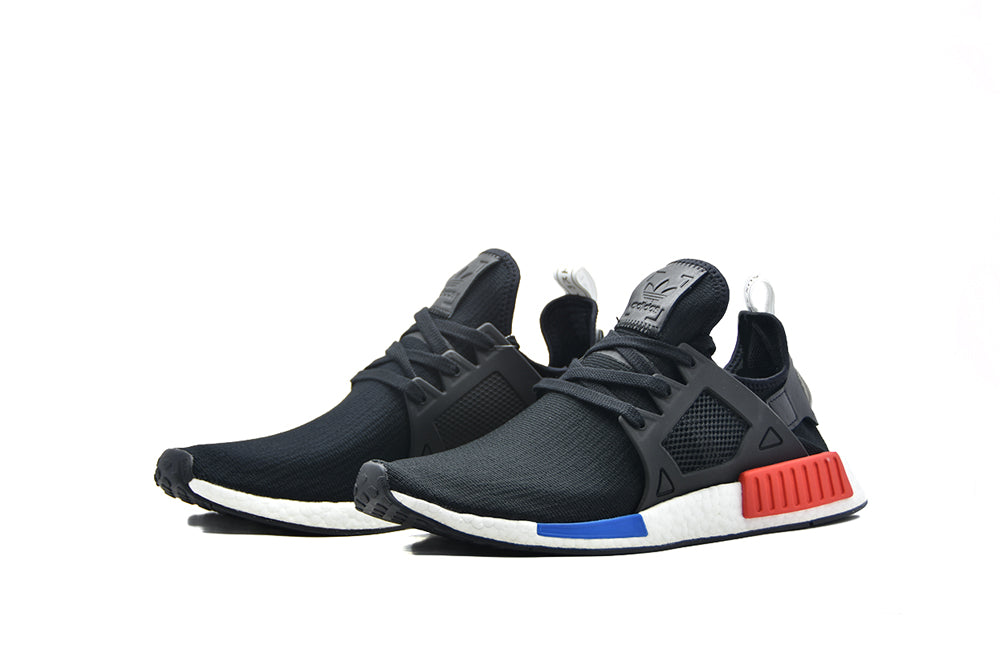 DS Adidas NMD XR1 PK S32218 GREY 11.5