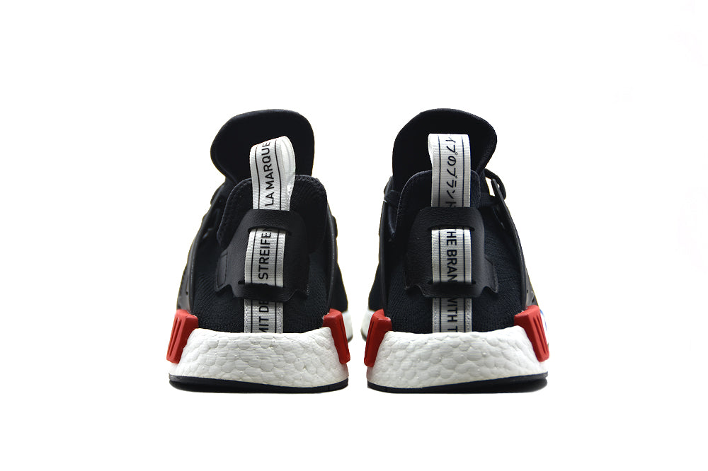 "Adidas NMD XR1 OG ""Core Black"""