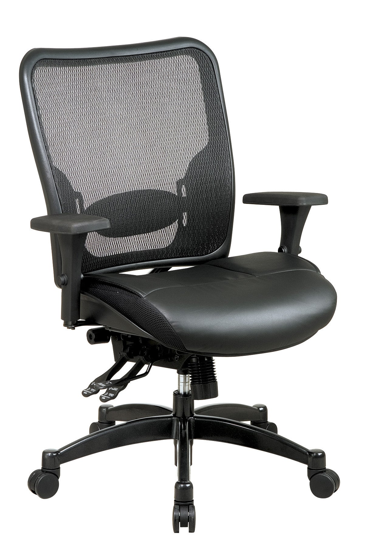Space Seating Professional Breathable Ergonomic Chair