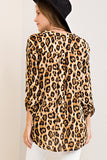 Dream Leopard Top