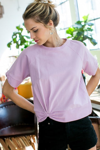 Grace Short Sleeve top