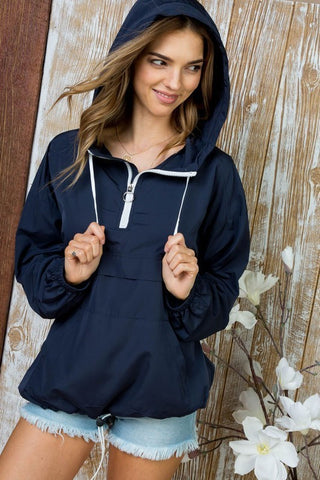Polly Perfect Pullover