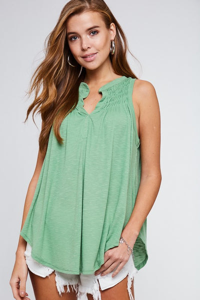 Fabulous Sleeveless Tank