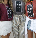 Thankful T-shirt