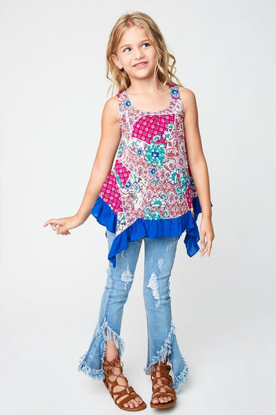 Polly Kids top