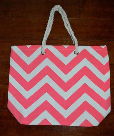 Chevron Bag