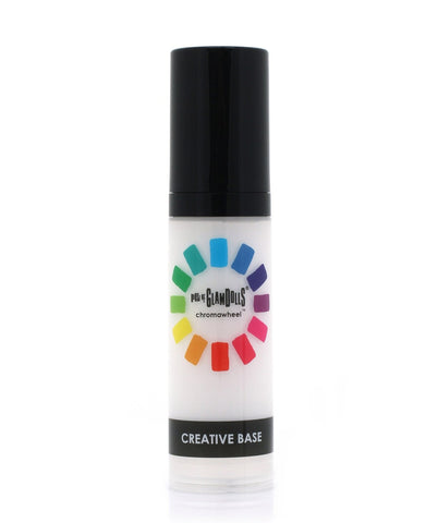 Creative Base - Light (white)