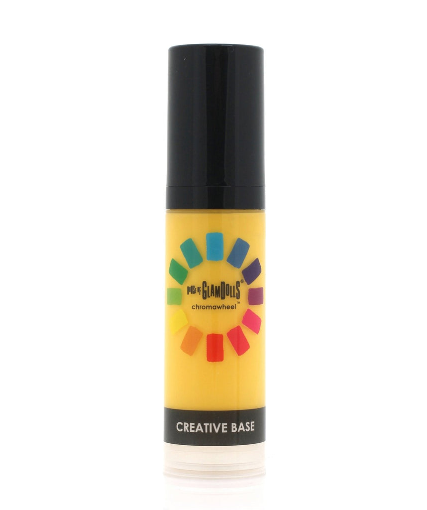 Creative Base - Optimist (yellow)