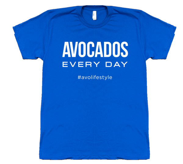 Avocados From Mexico | Avocados Every Day | Men's