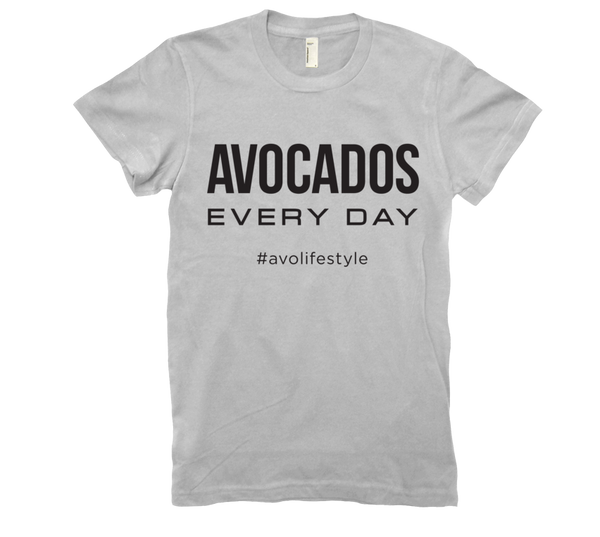 Avocados From Mexico | Avocados Every Day | Women's