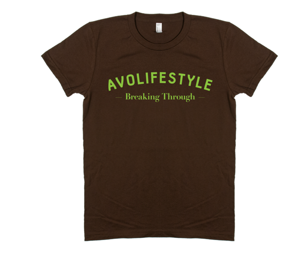Avocados From Mexico | AvoLifeStyle Green | Women's