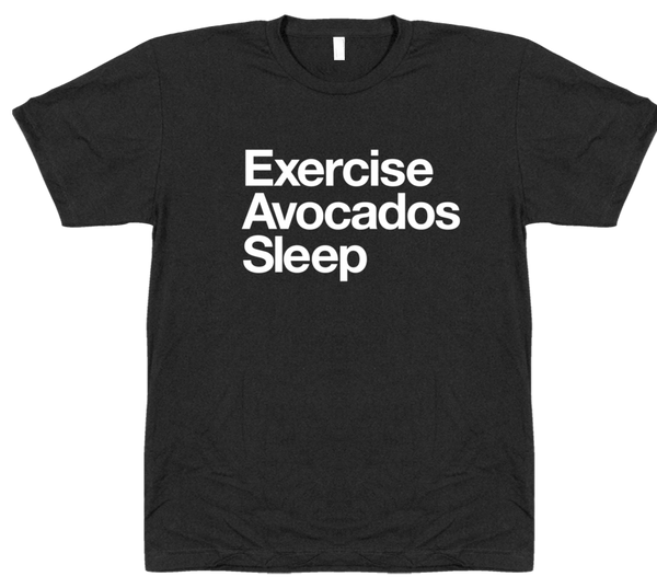 Avocados From Mexico | Exercise Avocados Sleep | Men's