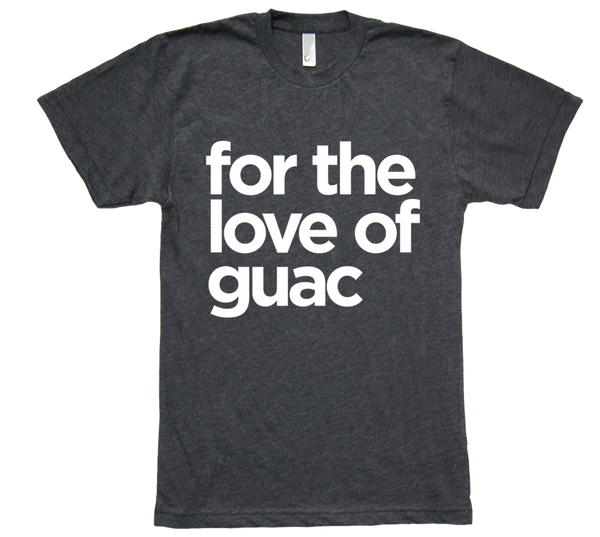 Avocados From Mexico | For the Love of Guac | Men's