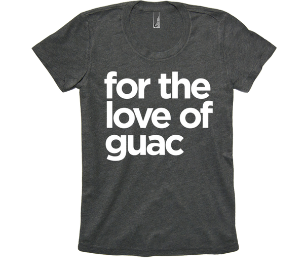 Avocados From Mexico | For the Love of Guac | Women's