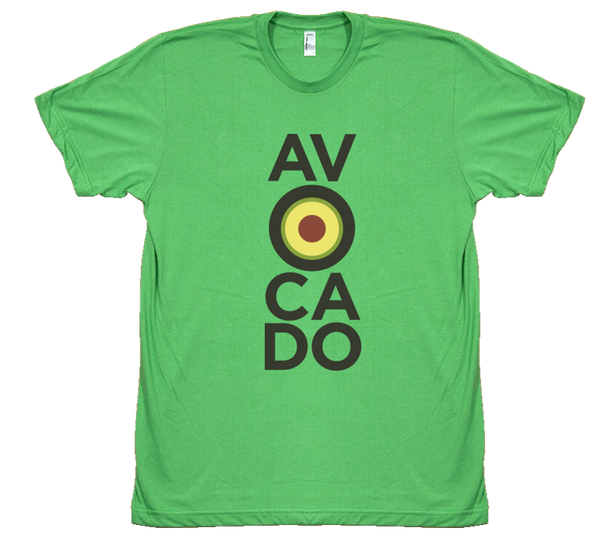 Men's AVOCADO Tee