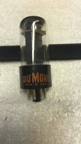 35L6GT DuMont vacuum tube NOS - Wayne James Limited - 1