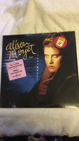 Alison Moyet  Alf  BFC 39956  LP - Wayne James Limited
