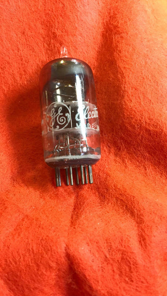 6BQ7 Sylvania vacuum tube  NOS - Wayne James Limited - 1