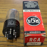 RCA 50Y6 GT - Wayne James Limited - 1