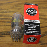 6AX3 Half-Wave Rectifier Vacuum Tube - Wayne James Limited - 2