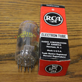 6AX3 Half-Wave Rectifier Vacuum Tube - Wayne James Limited - 1