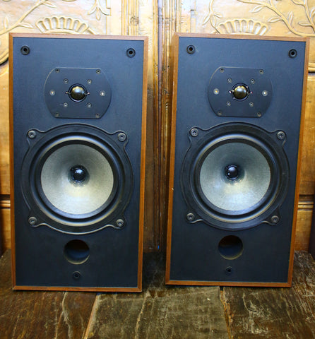 Bowers & Wilkins DM10 Speaker Pair 10-75 Watt - Wayne James Limited - 1